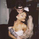 9 Moments in Ariana Grande and Pete Davidson's Relationship That Prove When You Know, You Know