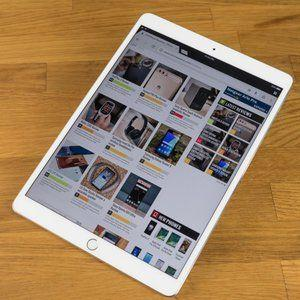 Apple's 10.5-inch iPad Pro is on sale at a $250 discount in 256GB variant