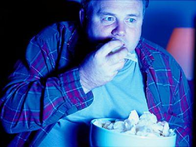 Diets High in Processed Foods a Recipe for Obesity