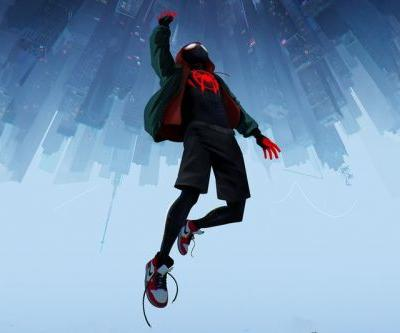 'Spider-Man: Into the Spider-Verse' Is Now on Netflix