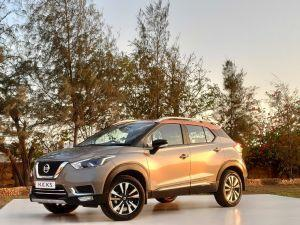 Nissan Kicks Bookings To Start From December 14