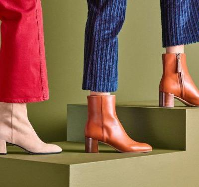 You may know footwear startup M.Gemi for its colorful loafers - but here's why its ankle boots are the real standout