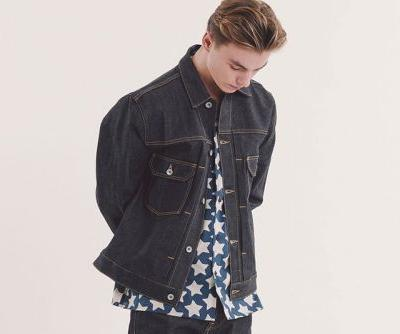 YMC Brings in British Heritage Brand Hawksmill Denim Co. for Latest Capsule Collection