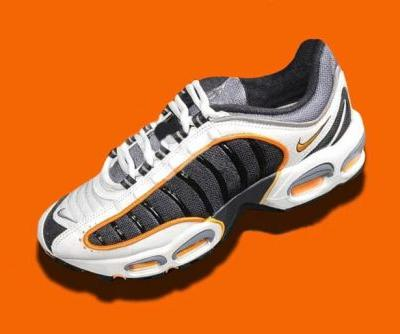Nike Set to Bring Back the Air Max Tailwind 4
