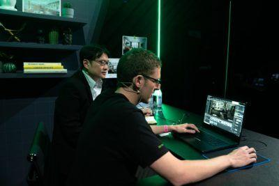 Computex 2019: Creators Take Center Stage with NVIDIA Studio to Make Magic on the Go