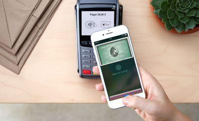 Apple Pay Is Now Available in Spain