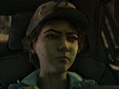 Check out 15 minutes of Telltale's The Walking Dead: The Final Season right here
