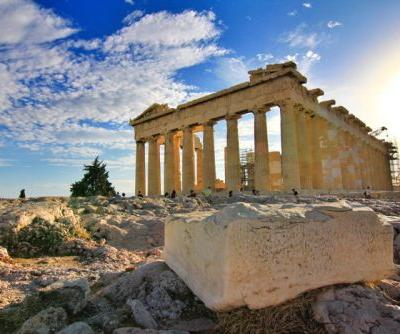 GBR Consulting Reports Greek Hospitality Industry Performance 3rd Quarter 2018