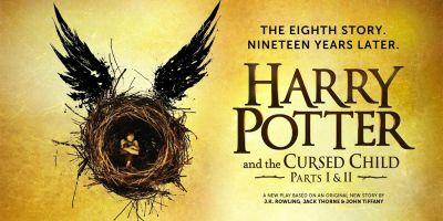 When Harry Potter and the Cursed Child Will Premiere in the U.S.