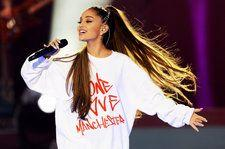 Ariana Grande Announces New Song 'No Tears Left to Cry' Out Friday