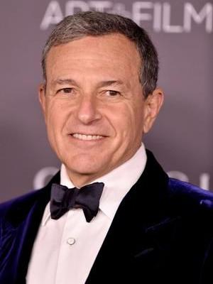 Disney CEO Bob Iger takes big swing with Fox deal