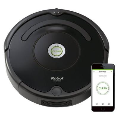 PSA: The Roomba Vacuum You've Always Wanted Is $120 Off For Amazon Prime Day