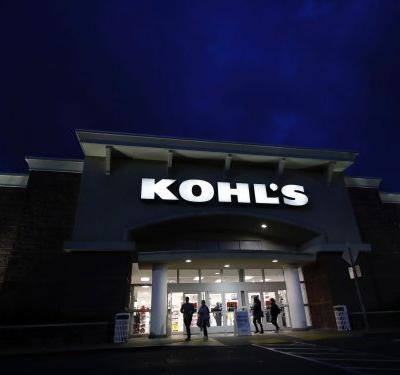 Kohl's CEO says the company will 'lean further' on its status as a casual destination after activewear sales jump 70% online