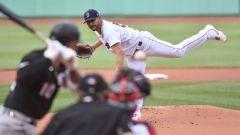 "Red Sox Notes: Boston Hopes To 'Reset,"" Tie Series With White Sox"