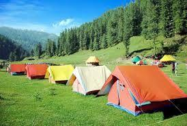 Tourism industry in the Chenab region and Bhaderwah suffering immensely