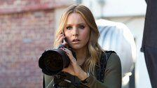 'Veronica Mars' Revival With Kristen Bell Is Reportedly Coming To Hulu