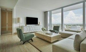 Experience Suite Indulgence at Four Seasons Hotel at The Surf Club