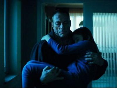 Fantastic Fest Review: THE BOUNCER Proves That JCVD Is Still The Best