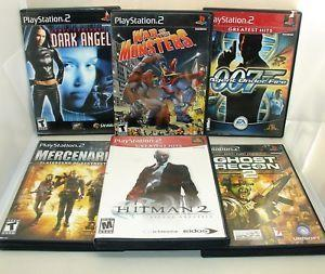 The Best Underrated PS2 Games