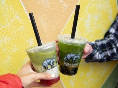 San Francisco Is Poised To Ban Plastic Straws. That's Got Bubble Tea Shops Worried