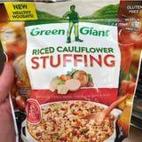 This Riced Cauliflower Stuffing Just Made Our Low-Carb Thanksgiving Dreams Come True