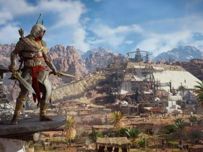 Ubisoft says using two layers of DRM with Assassin's Creed: Origins PC doesn't result in high CPU usage