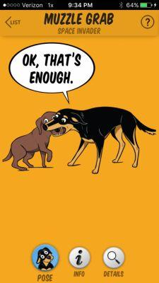 What Does It Mean When an Adult Dog Grabs a Puppy by the Muzzle?