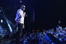 Future Proves He's a Trap God With Headlining Set at Billboard Hot 100 Fest