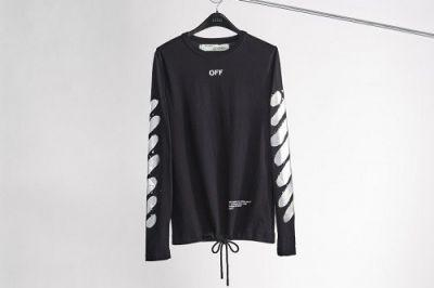 """OFF-WHITE c/o VIRGIL ABLOH Releases """"Frame of Mind"""" With Barneys New York"""