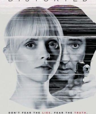 Distorted Movie starring Christina Ricci and John Cusack