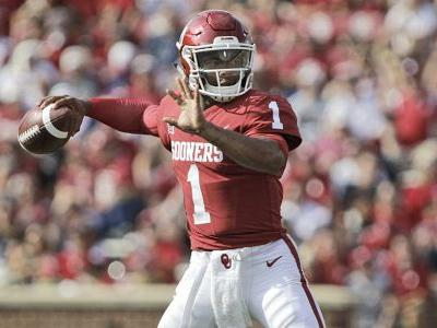 College football rankings, Week 15: Oklahoma No. 4 in AP, Coaches polls