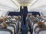 Plane passengers 'wasting millions' of pounds on 'unnecessary' allocated seating fees