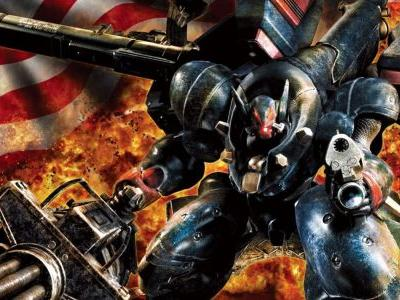 Metal Wolf Chaos is as absurd and amazing as everyone says it is