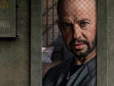 Jon Cryer as Supergirl's Lex Luthor Revealed in Character Poster