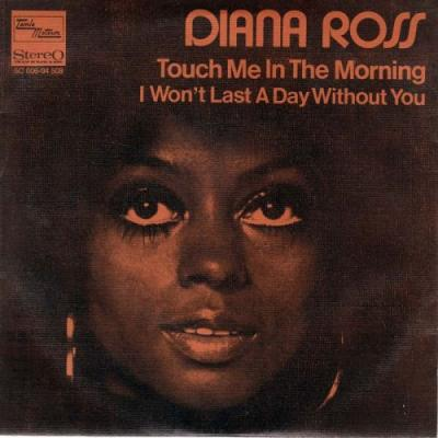 """The Number Ones: Diana Ross' """"Touch Me In The Morning"""""""