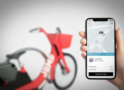 Is Uber planning to put its self-driving tech into bikes and scooters?