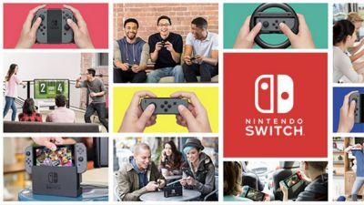 Claim Your Nintendo Switch User ID Ahead Of The Launch On March 3