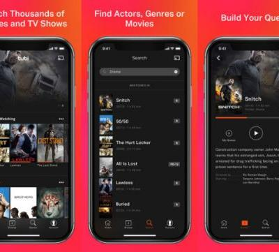 This app you've never heard of lets you watch shows and movies for free that aren't even on Netflix