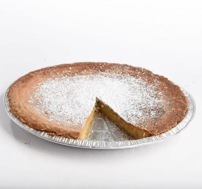 Christina Tosi's Milk Bar Gives Crack Pie a New, Less Offensive Name