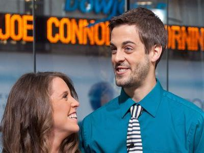 Jill Duggar Says the Key to a Happy Marriage Is Lots of Sex: '3-4 Times a Week Is a Good Start'