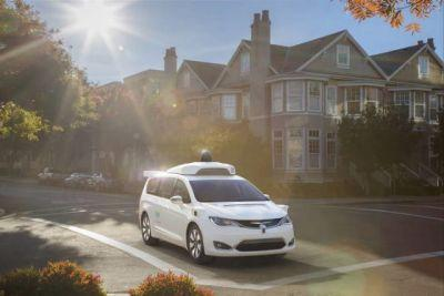 Waymo Sues Otto And Uber For Allegedly Stealing Their Technology