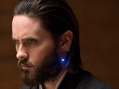 Jared Leto Has Shaved His Beard Ahead Of Shooting Morbius