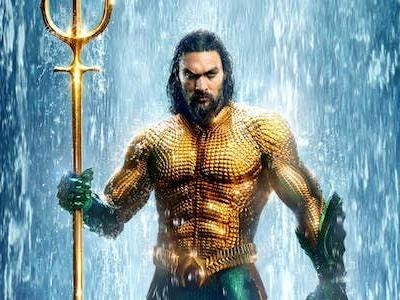 Aquaman Is Hitting $1 Billion In The Same Weekend It's Dethroned At The Box Office