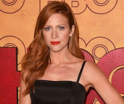 Brittany Snow's engagement ring estimated to cost up to $80K