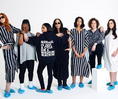 Whoopi Goldberg is launching a new size-inclusive fashion line