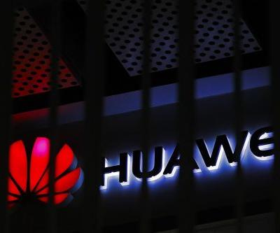 Huawei sues Commerce Department over seized equipment