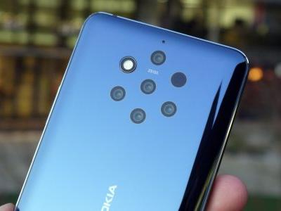 HMD Global's penta camera Nokia 9 PureView is coming to India soon