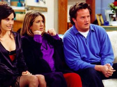 Friends Likely Leaving Netflix After Warner Streaming Service Launches