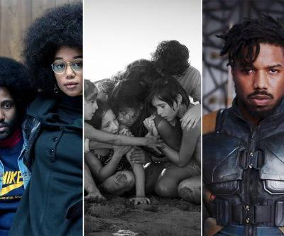 Here's Every Oscar-Nominated Movie Available to Stream