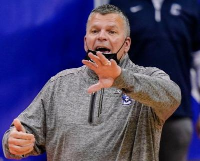 Creighton's Greg McDermott suspended indefinitely for 'plantation' comments